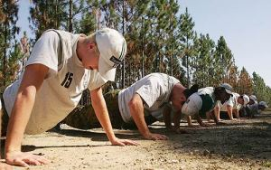 Push Up Boot Camp | Orem's Most Popular Boot Camp & Personal